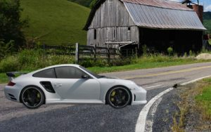 porsche 996 997 turbo