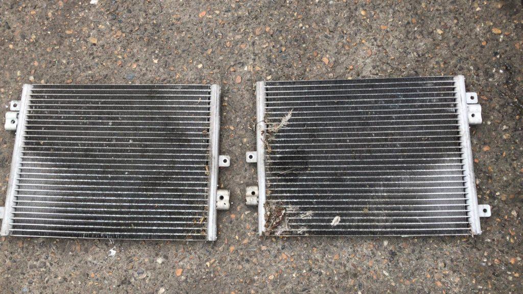 porsche air conditioning servicing london